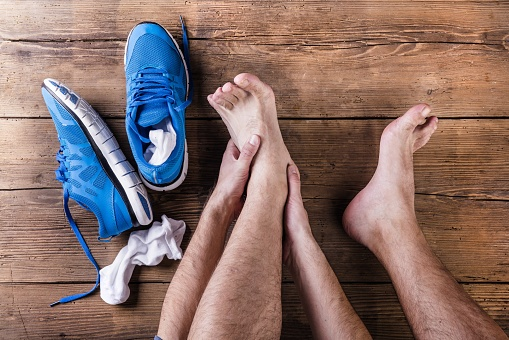 Orthotics to Treat Foot Conditions